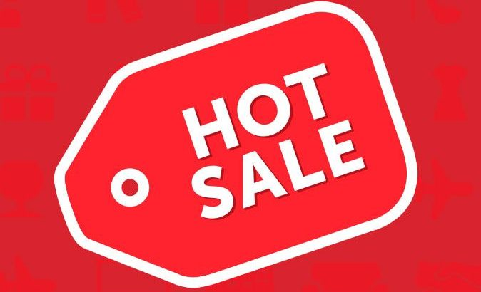 Hot Sale en Rosario!